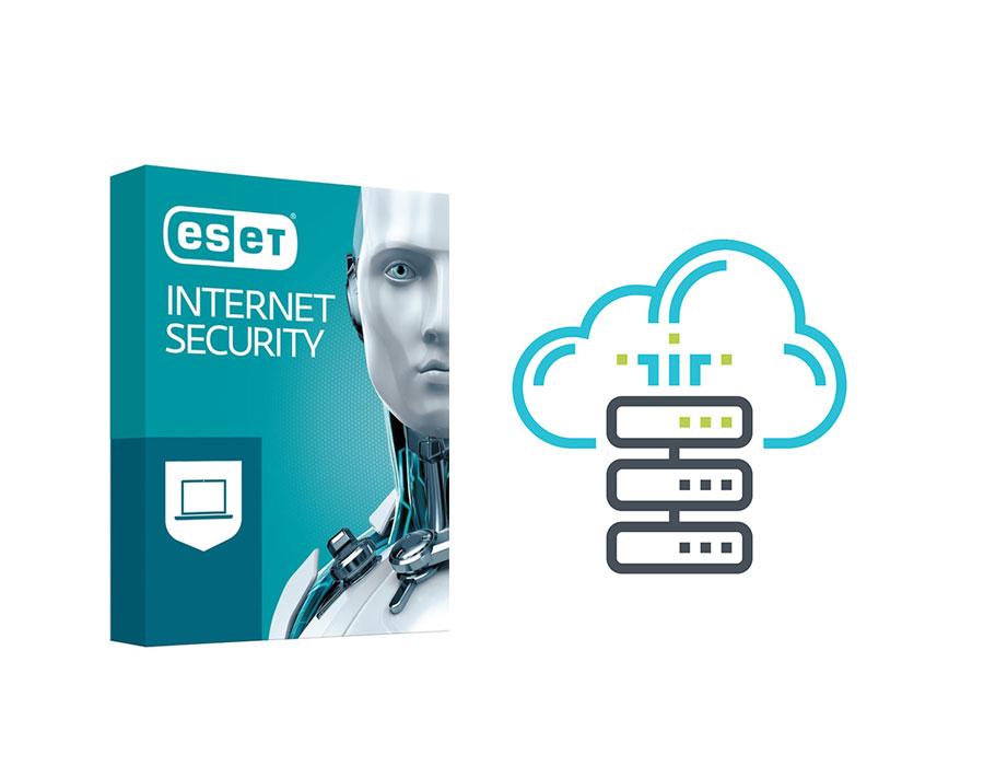 Antivirus - Sicurezza informatica e backup in cloud